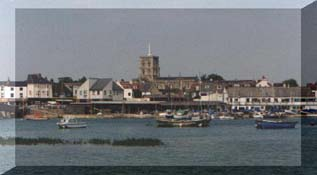 Link to the Shoreham-by-Sea web pages