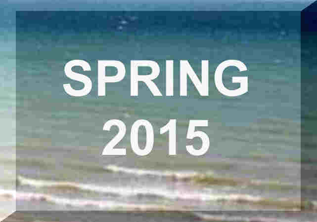 Spring 2015 News Reports (Links)