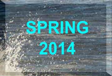 Spring 2014 News Reports (Links)