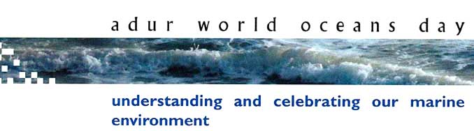 Adur World Oceans Day