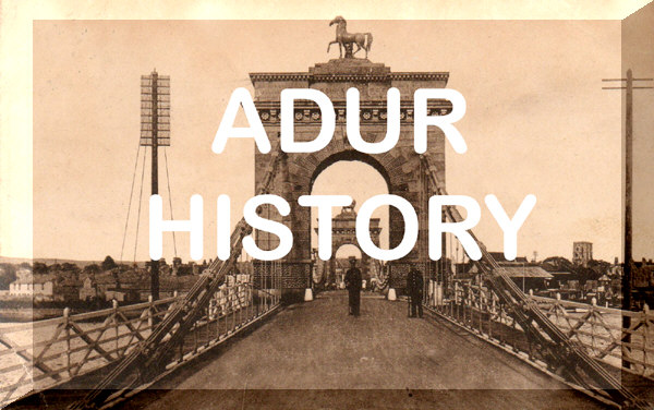 Link to the Adur History page