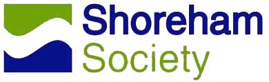 Link to the official web pages of the Shoreham Society