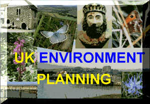 UK Environment and Planning Smart Group